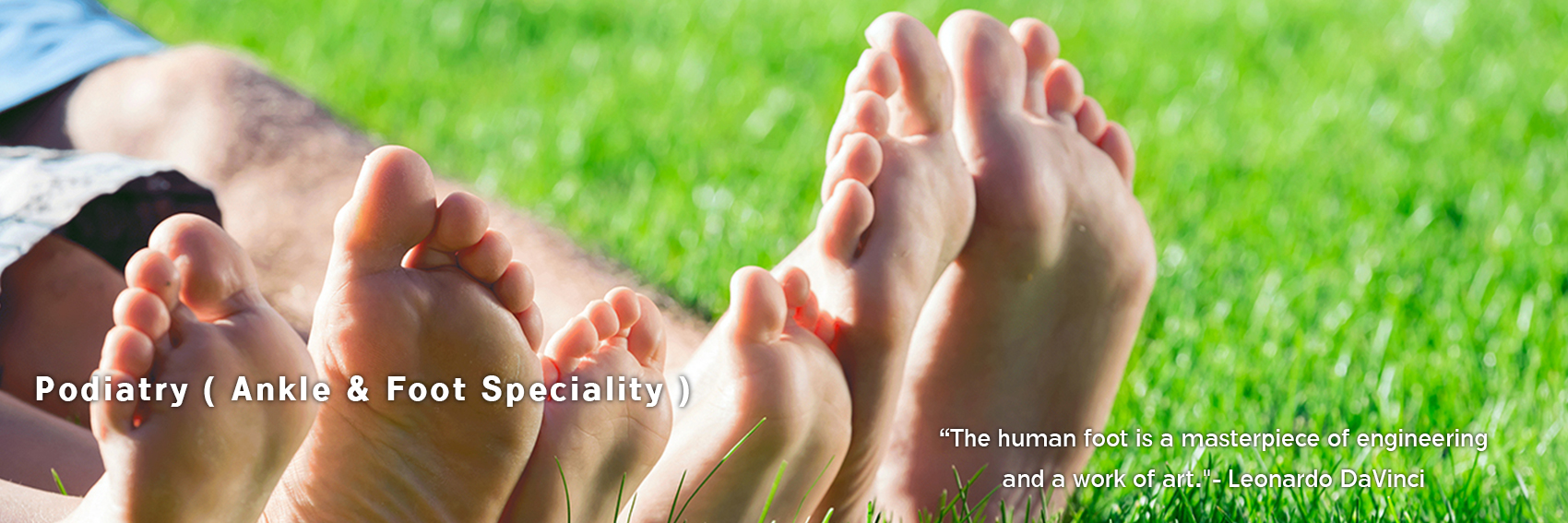 Ankle Foot Speciality